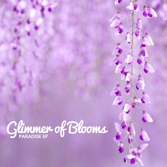 Glimmer of Blooms - Paradise