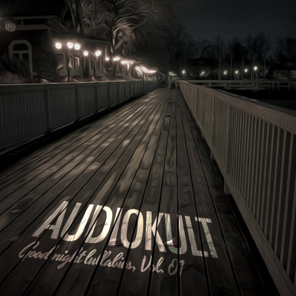 Audiokult Good Night Lullabies, Vol. 01