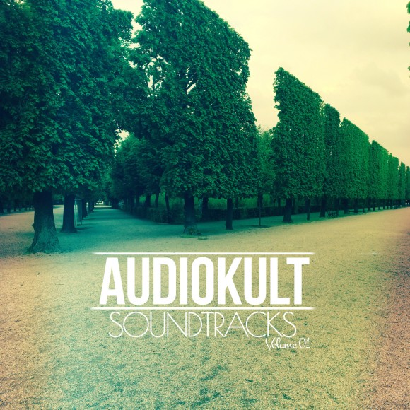 Audiokult Soundtracks, Vol. 01