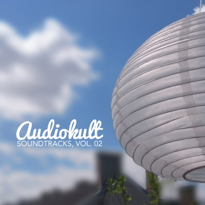 Audiokult Soundtrack, Vol. 02